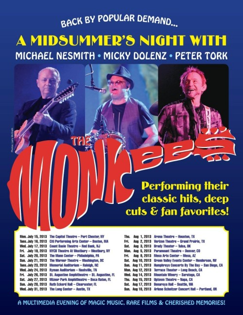 Monkees-2013-Tour-791x1024