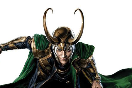 Loki The Rroy Report