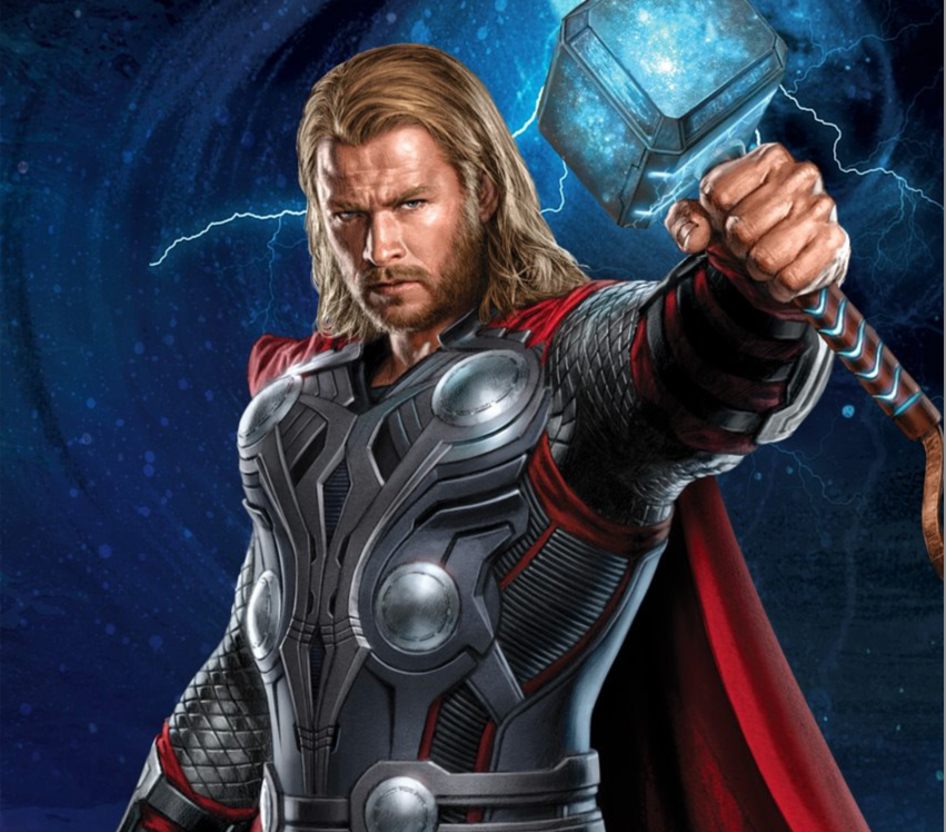 Thor | The RROY REPORT