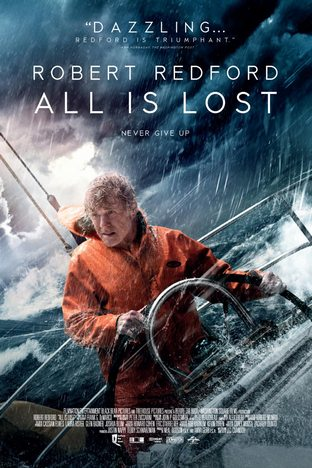 All is Lost (int. poster)