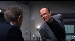 Ronny Cox and Kurtwood Smith