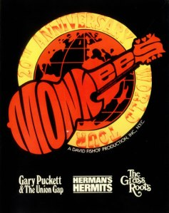 The+Monkees+-+20th+Anniversary+World+Tour+-+TOUR+PROGRAMME-517574