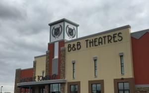 B&B Wentzville Exterior