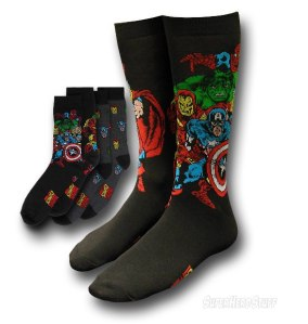avengers-socks