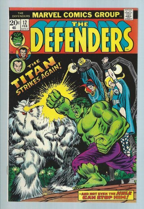 e690c3aa71f7c80838adcdcd86bc8623--marvel-defenders-vintage-comics