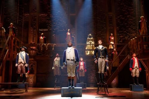 Hamilton Company - HAMILTON National Tour (c)Joan Marcus_preview