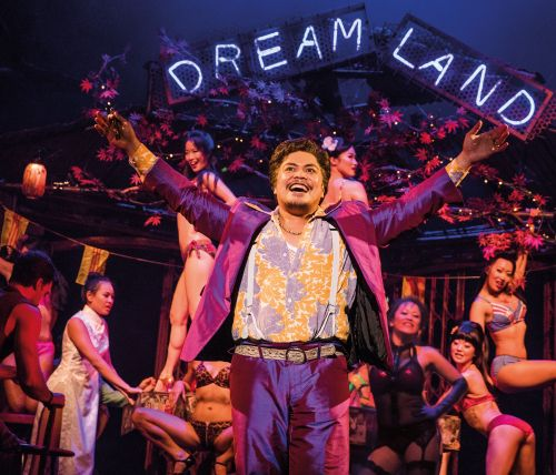 on stage miss saigon the rroy report. Black Bedroom Furniture Sets. Home Design Ideas